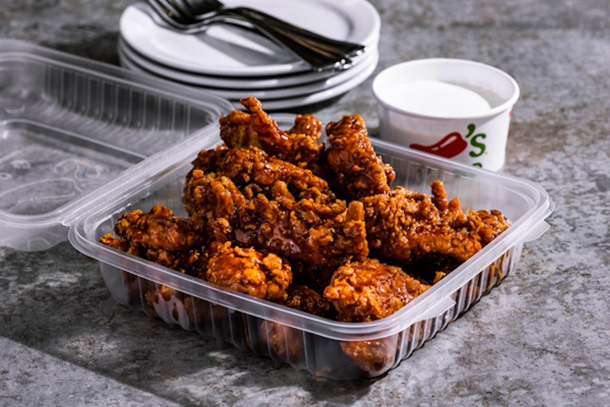 Party Platter Chicken Crispers® - 15 count