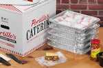 Italian Beef Sandwiches - Fast Pack