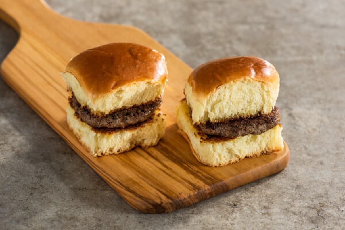 Pepper Pals® Burger Bites