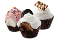 CHOOSE YOUR SIGNATURE CUPCAKE 6-PACK