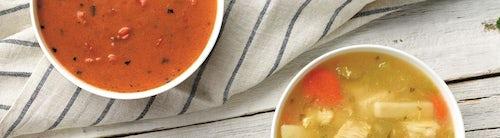 Soups & Chili