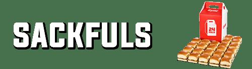 Sackfuls