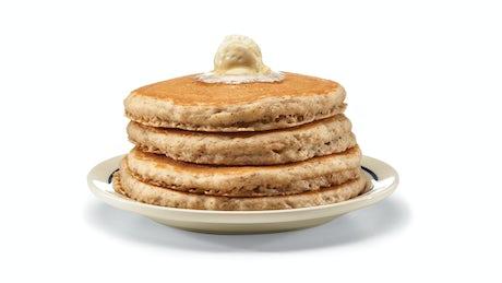 Harvest Grain 'N Nut® Pancakes Image