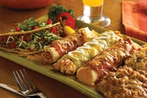 Tex-Mex - Combos & Enchiladas