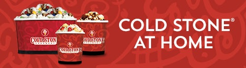 Cold Stone For Your Freezer
