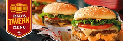 Burgers - Tavern
