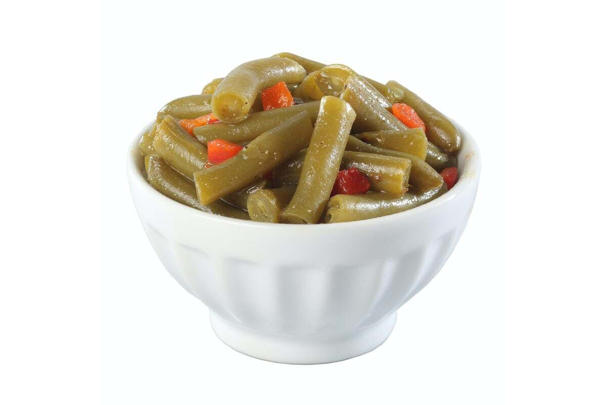 Green Beans - 10:30 to Close
