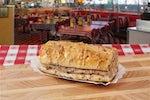 Gravy Bread