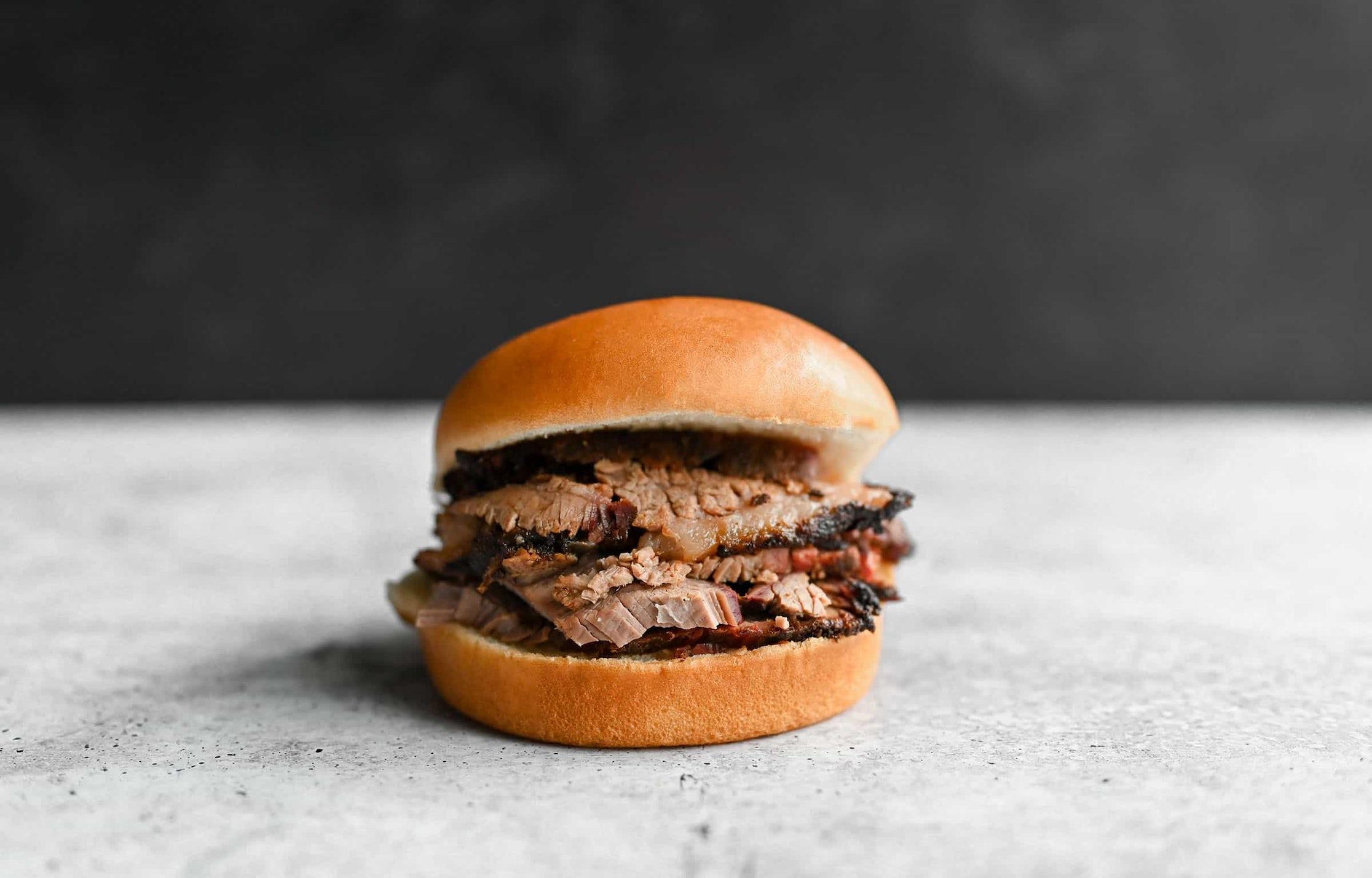 Lite Lunch Beef Brisket