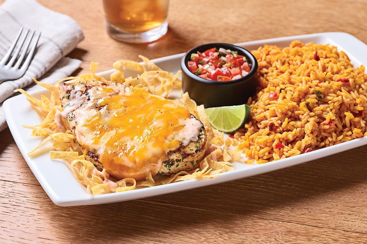 Fiesta Lime Chicken® Image