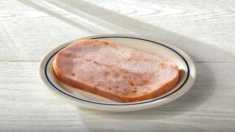 Slice of Ham Image