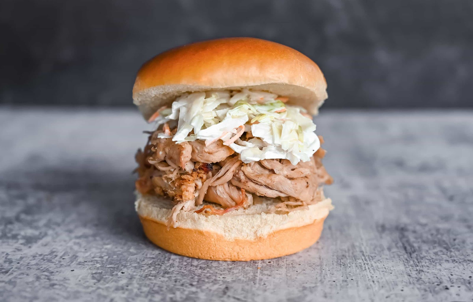 LoLo's Pulled Pork