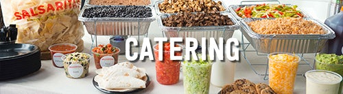 Catering Extras