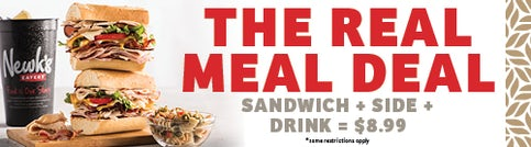 Newk's Meal Deal
