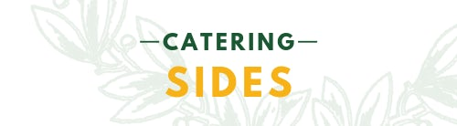 CATERING SIDES