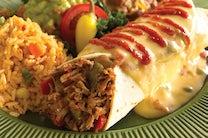 Tex-Mex - Burritos, Chimis & Tacos