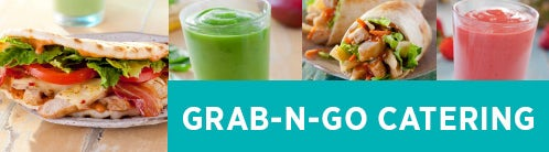 GRAB-N-GO CATERING
