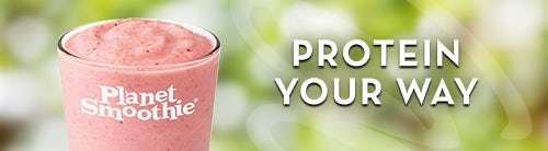 Protein Your Way