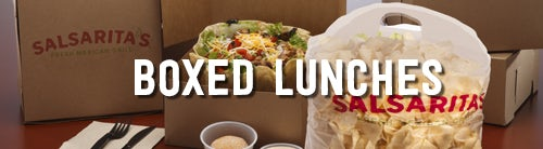 Boxed Lunches