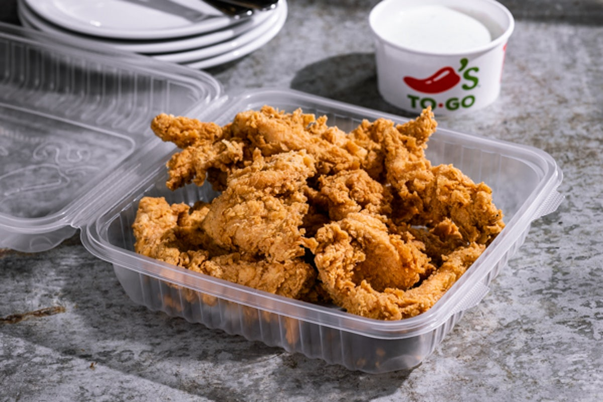 Party Platter Chicken Crispers® - 10 count