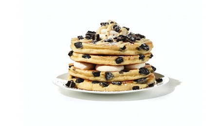 NEW! Milk 'n' Cookies Pancakes - (Full Stack) Image