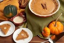 Pumpkin Pie (Pre-Order Only)