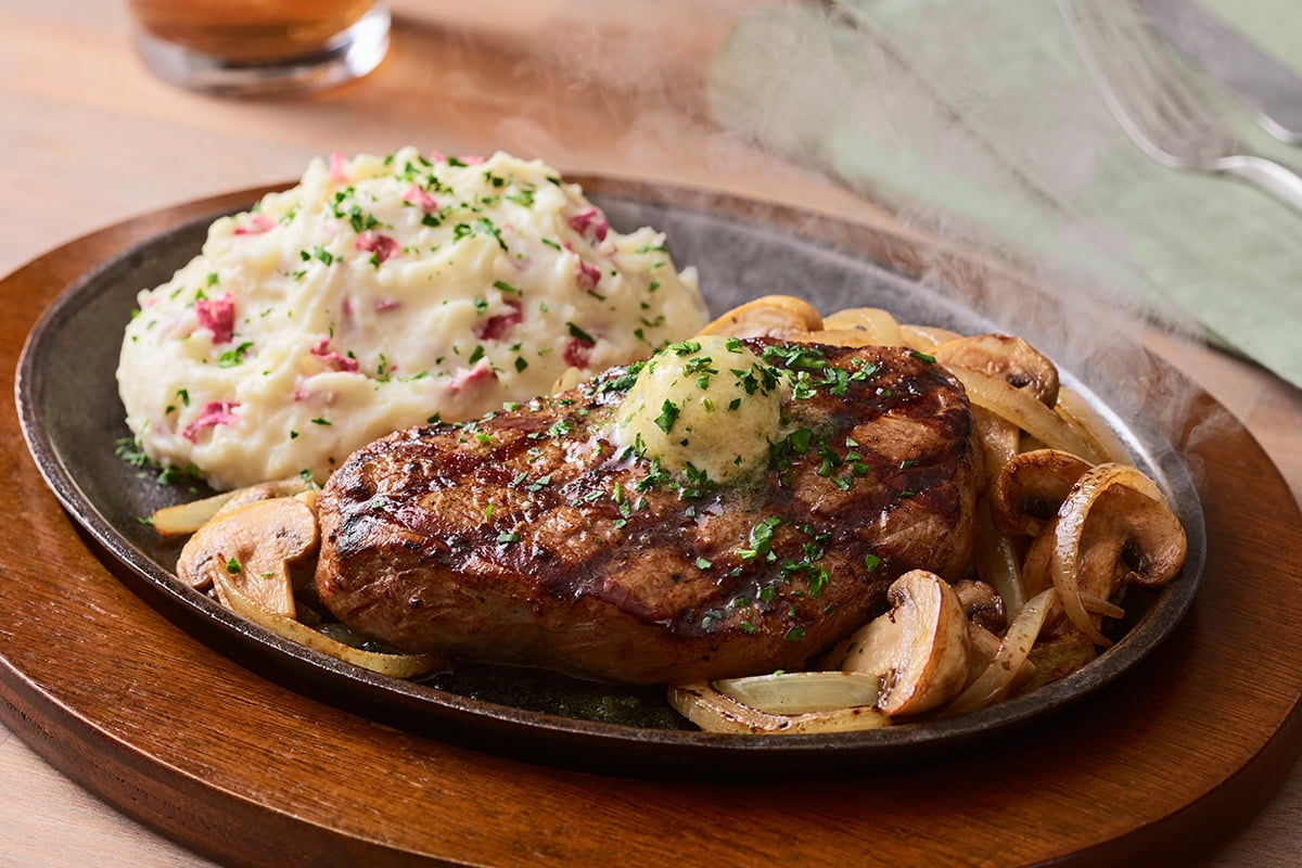 Bourbon Street Steak* Image