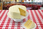 Whole Lemon Cake - Limited Time