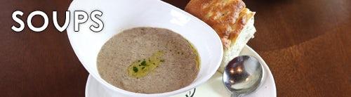Signature Soups