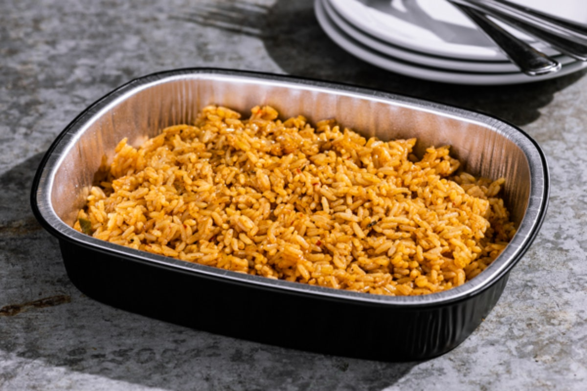 Party Platter Side - Mexican Rice