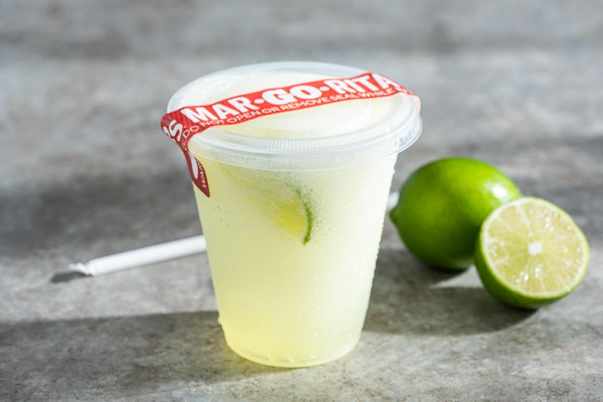 Chili's® House Frozen Mar-Go-Rita™