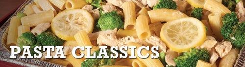 Pasta Classics