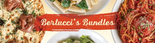 NEW Bertucci's Bundles