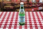 Bottle of San Pellegrino