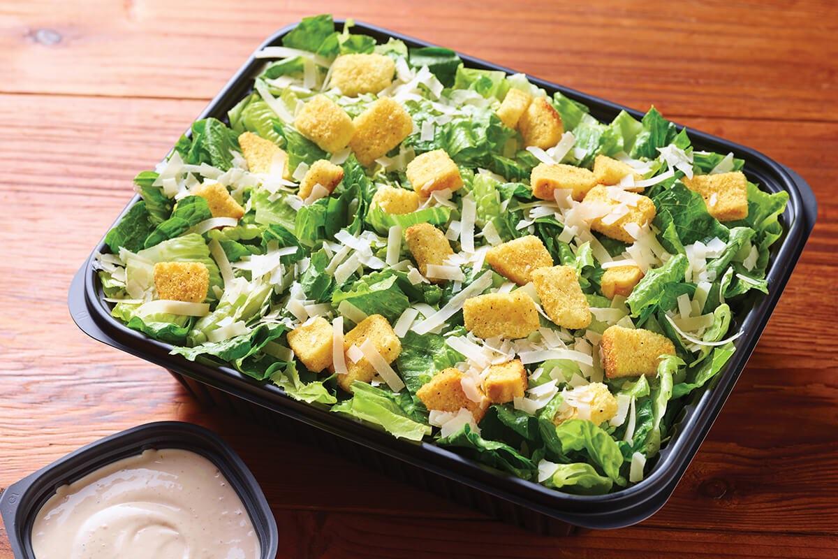 Caesar Salad - Serves 6-8 Image