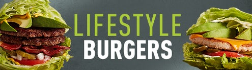 Lifestyle Burgers