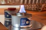 Buffet-Style Heating Kit