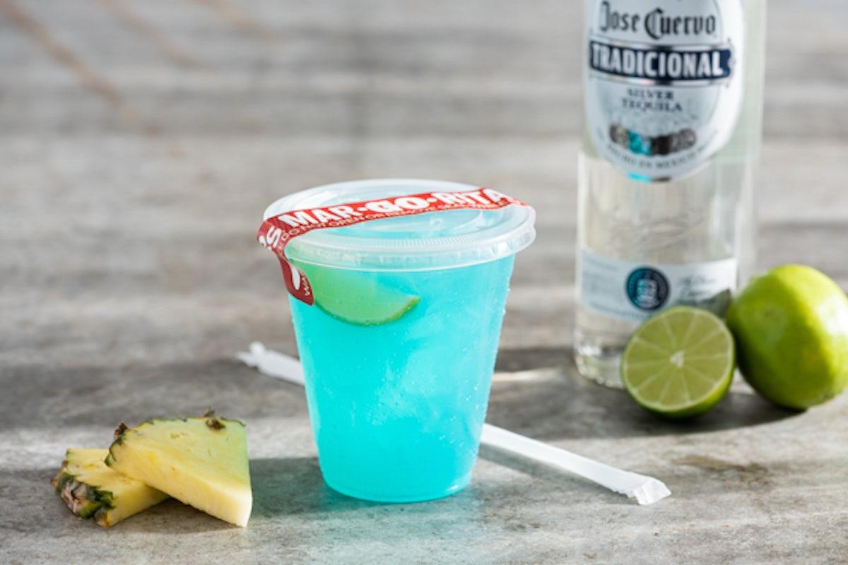 Cuervo® Blue Margarita