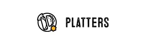 Tex-Mex Platters