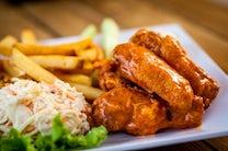 Wing Platters