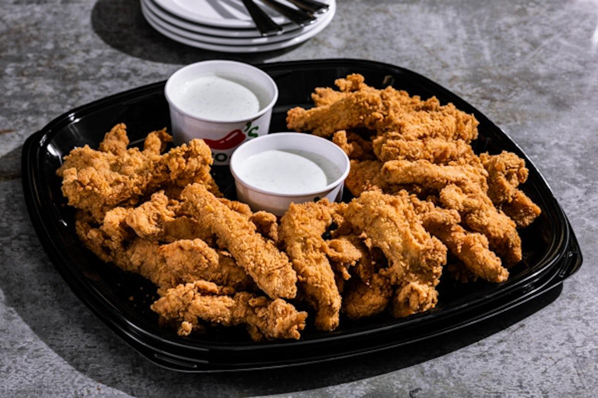Party Platter Chicken Crispers® - 30 count