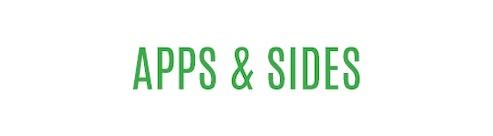 Apps & Sides