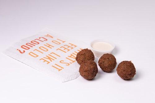 Falafel 4-Pack